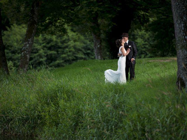 Le mariage de Philippe et Valérie à Limoges, Haute-Vienne 32