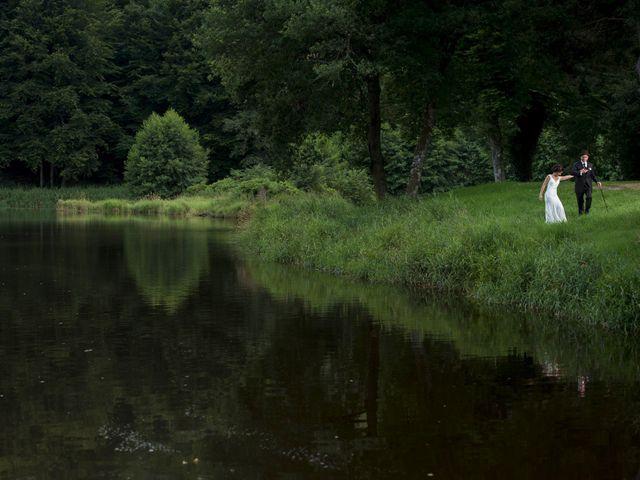 Le mariage de Philippe et Valérie à Limoges, Haute-Vienne 33