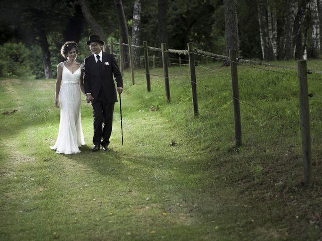 Le mariage de Philippe et Valérie à Limoges, Haute-Vienne 34