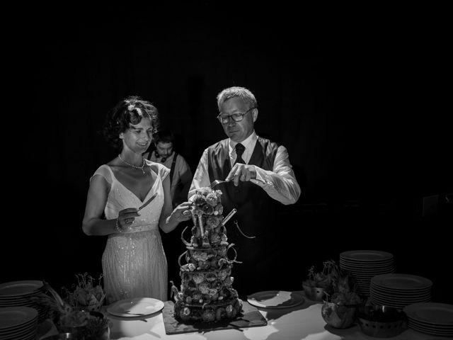 Le mariage de Philippe et Valérie à Limoges, Haute-Vienne 42