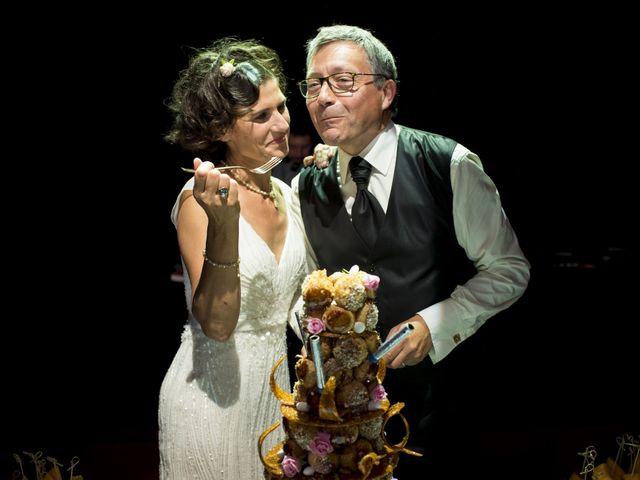 Le mariage de Philippe et Valérie à Limoges, Haute-Vienne 43