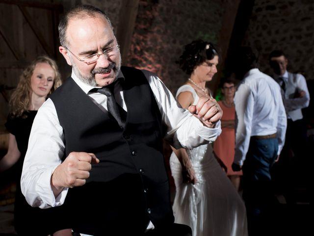 Le mariage de Philippe et Valérie à Limoges, Haute-Vienne 44