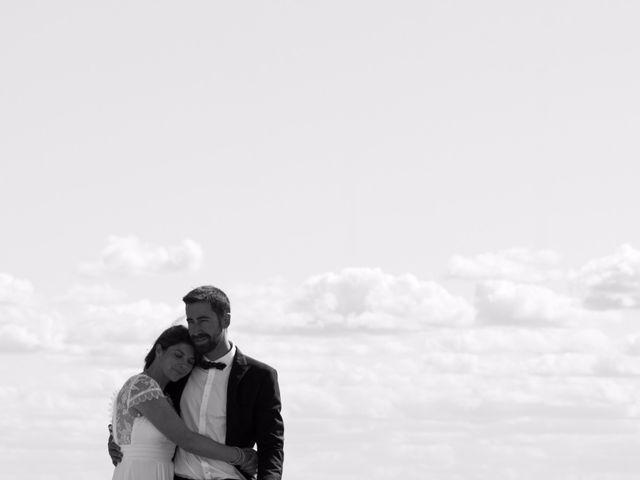 Le mariage de Mathieu et Amandine à Plassac, Charente Maritime 25