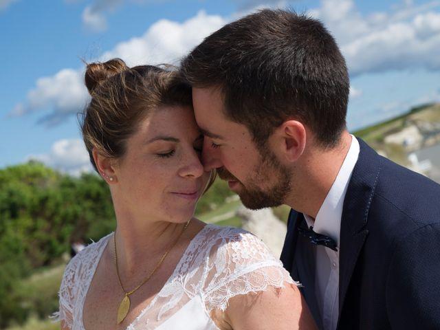 Le mariage de Mathieu et Amandine à Plassac, Charente Maritime 29