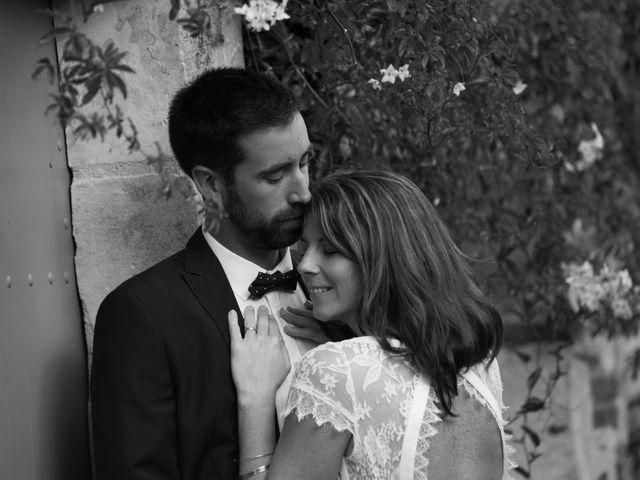Le mariage de Amandine et Mathieu