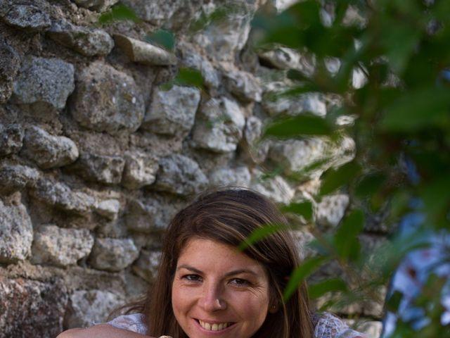 Le mariage de Mathieu et Amandine à Plassac, Charente Maritime 31