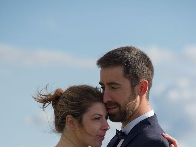 Le mariage de Mathieu et Amandine à Plassac, Charente Maritime 36