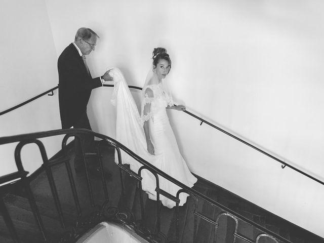 Le mariage de Julien et Laetitia à Les Écrennes, Seine-et-Marne 9