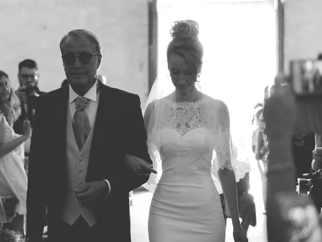 Le mariage de Julien et Laetitia à Les Écrennes, Seine-et-Marne 10