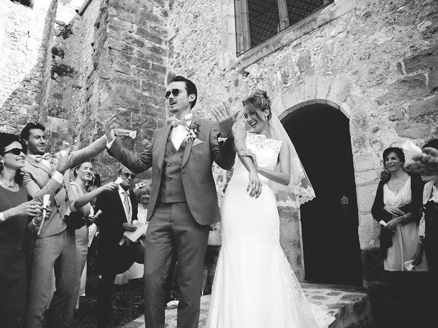 Le mariage de Julien et Laetitia à Les Écrennes, Seine-et-Marne 17