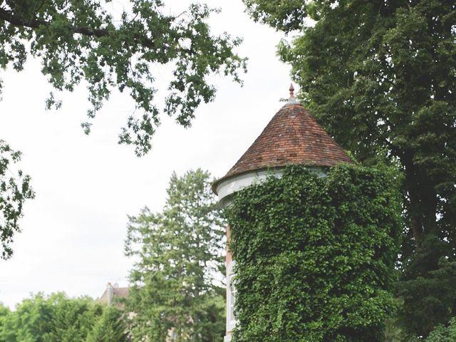 Le mariage de Julien et Laetitia à Les Écrennes, Seine-et-Marne 19