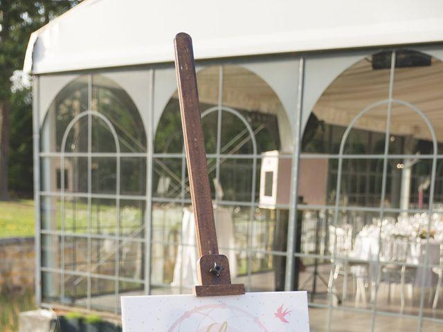 Le mariage de Julien et Laetitia à Les Écrennes, Seine-et-Marne 21
