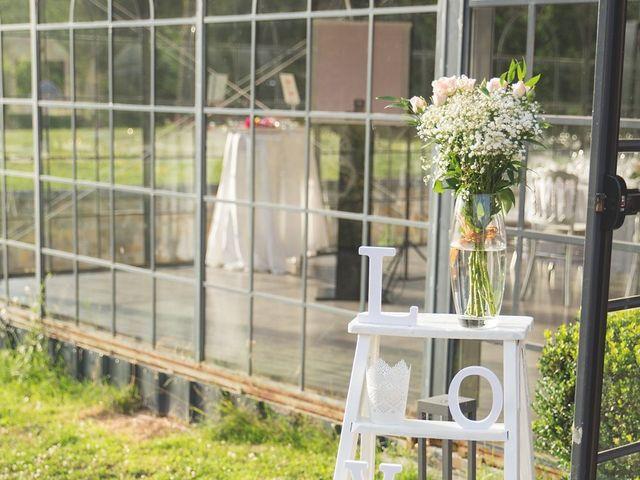 Le mariage de Julien et Laetitia à Les Écrennes, Seine-et-Marne 22