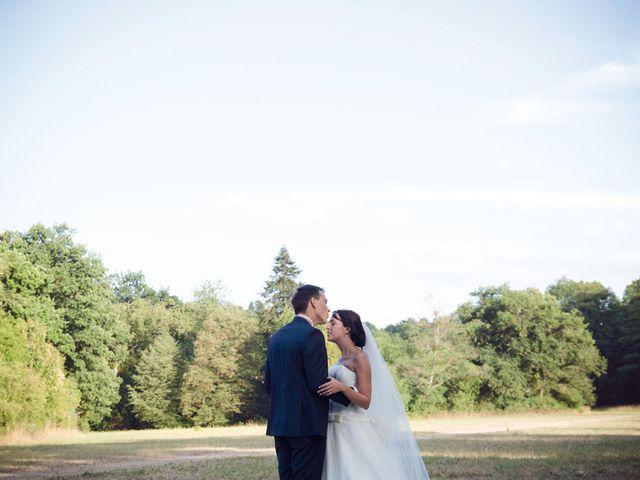 Le mariage de Maxime et Vanessa à Issoire, Puy-de-Dôme 25