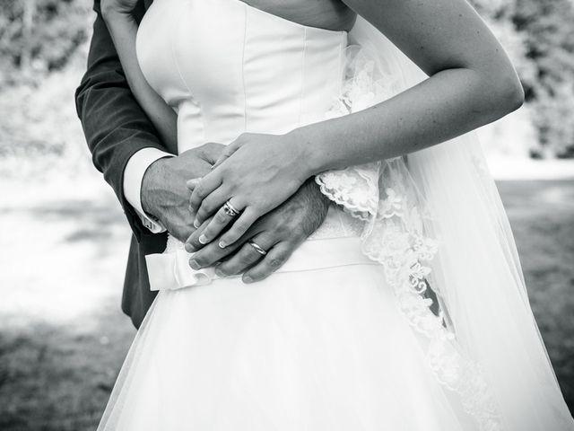 Le mariage de Maxime et Vanessa à Issoire, Puy-de-Dôme 26