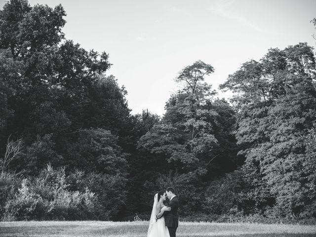 Le mariage de Maxime et Vanessa à Issoire, Puy-de-Dôme 27