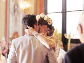 Le mariage de Eléonore et Vincent 2