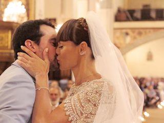 Le mariage de Eléonore et Vincent