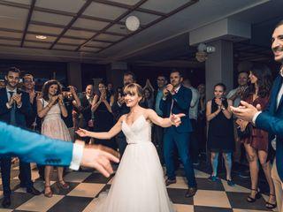 Le mariage de Pauline et Cédric 1