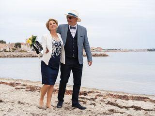 Le mariage de Sonia et Laurent