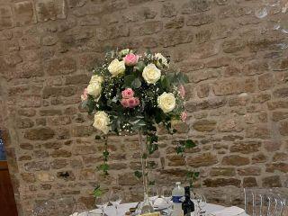 Le mariage de Helene et Romain 3