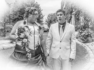 Le mariage de Delphine et Elvis 3