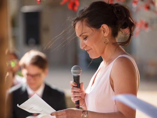 Le mariage de Jean Gabriel et Justine à Vivières, Aisne 18
