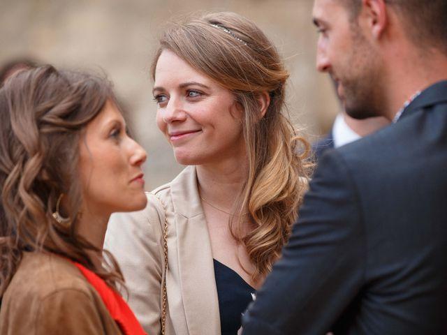 Le mariage de Jean Gabriel et Justine à Vivières, Aisne 35