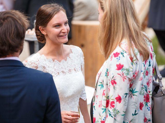 Le mariage de Jean Gabriel et Justine à Vivières, Aisne 37