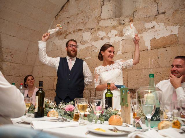 Le mariage de Jean Gabriel et Justine à Vivières, Aisne 43