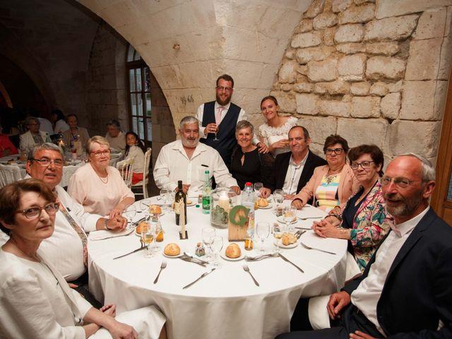 Le mariage de Jean Gabriel et Justine à Vivières, Aisne 44