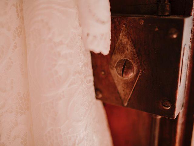 Le mariage de Roxan et Maéva à Saint-André-de-Chalencon, Haute-Loire 11