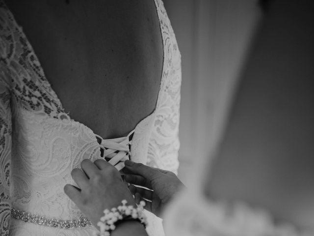 Le mariage de Roxan et Maéva à Saint-André-de-Chalencon, Haute-Loire 35