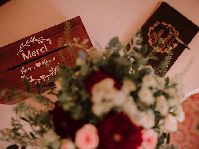 Le mariage de Roxan et Maéva à Saint-André-de-Chalencon, Haute-Loire 45