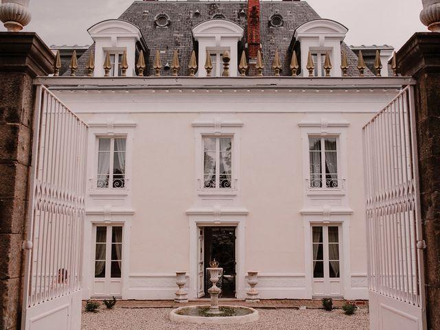 Le mariage de Roxan et Maéva à Saint-André-de-Chalencon, Haute-Loire 47