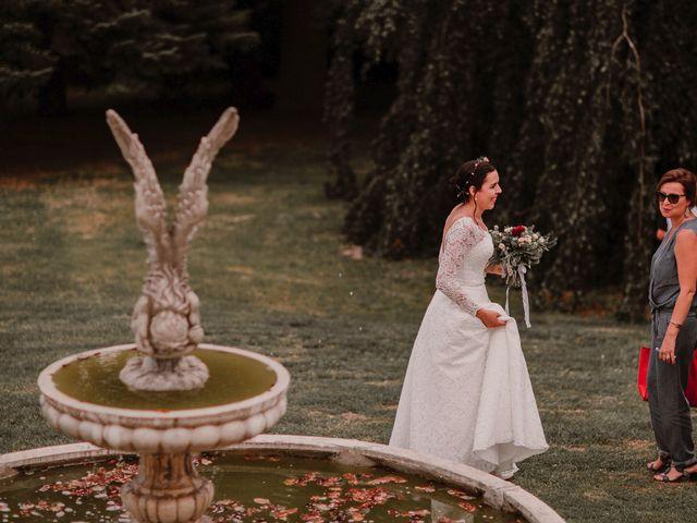 Le mariage de Roxan et Maéva à Saint-André-de-Chalencon, Haute-Loire 51