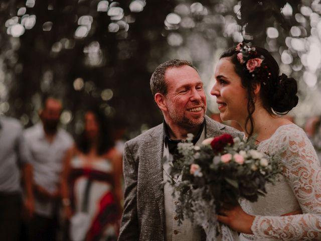 Le mariage de Roxan et Maéva à Saint-André-de-Chalencon, Haute-Loire 60