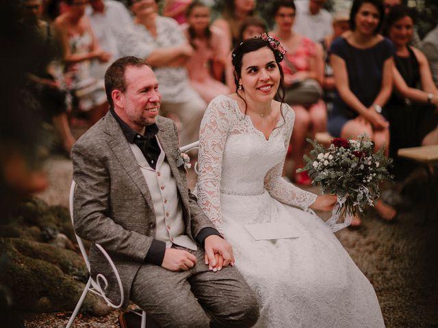 Le mariage de Roxan et Maéva à Saint-André-de-Chalencon, Haute-Loire 66
