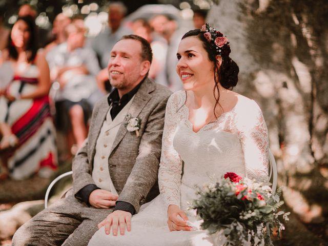 Le mariage de Roxan et Maéva à Saint-André-de-Chalencon, Haute-Loire 67
