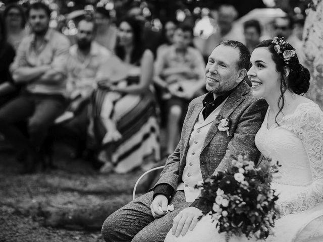 Le mariage de Roxan et Maéva à Saint-André-de-Chalencon, Haute-Loire 68