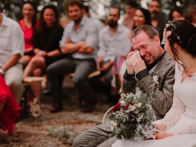 Le mariage de Roxan et Maéva à Saint-André-de-Chalencon, Haute-Loire 69