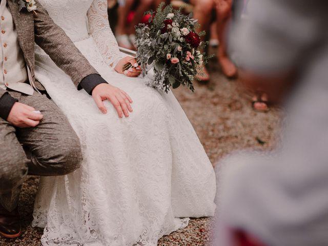Le mariage de Roxan et Maéva à Saint-André-de-Chalencon, Haute-Loire 70