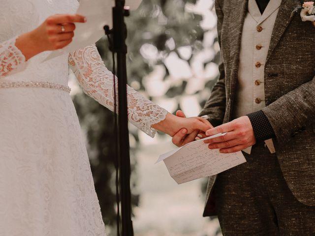 Le mariage de Roxan et Maéva à Saint-André-de-Chalencon, Haute-Loire 71