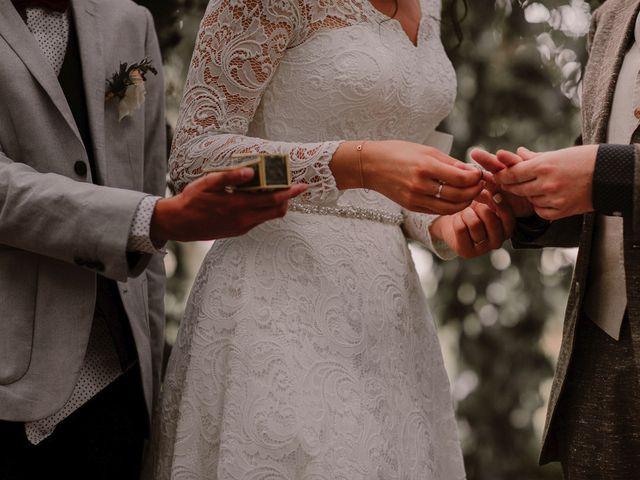 Le mariage de Roxan et Maéva à Saint-André-de-Chalencon, Haute-Loire 72
