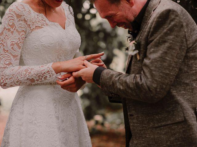 Le mariage de Roxan et Maéva à Saint-André-de-Chalencon, Haute-Loire 73