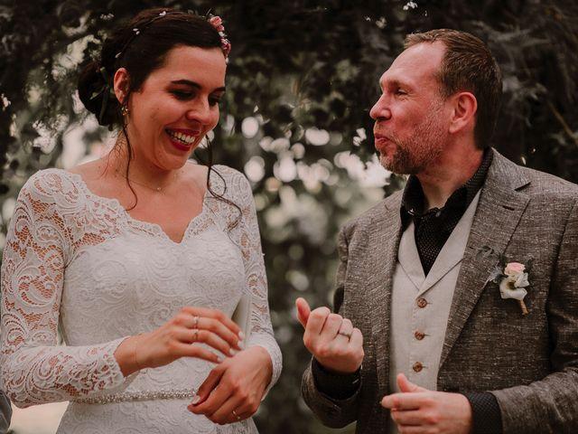 Le mariage de Roxan et Maéva à Saint-André-de-Chalencon, Haute-Loire 74