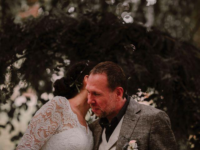 Le mariage de Roxan et Maéva à Saint-André-de-Chalencon, Haute-Loire 75