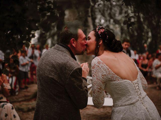 Le mariage de Roxan et Maéva à Saint-André-de-Chalencon, Haute-Loire 76