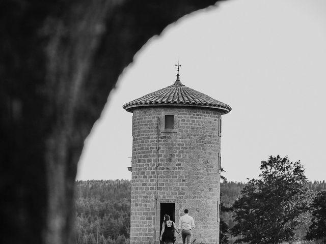 Le mariage de Roxan et Maéva à Saint-André-de-Chalencon, Haute-Loire 83