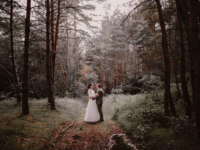 Le mariage de Roxan et Maéva à Saint-André-de-Chalencon, Haute-Loire 84